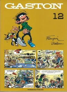 12 Gaston 12