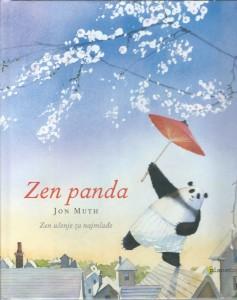 12 Zen Panda