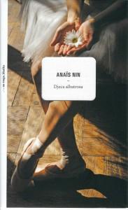 01 Anais Nin - Djeca albatrosa