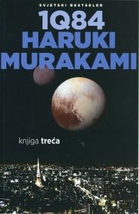 01 Murakami - 1Q84 - 3. dio