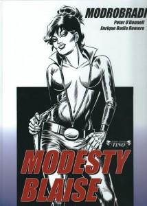 07 Modesty - Modrobradi