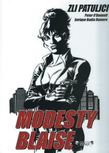 07 Modesty - Zli patuljci