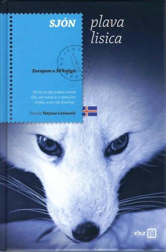 """Predstavljamo vam nove naslove iz izvrsne biblioteke """"Europom u 30 knjiga""""."""