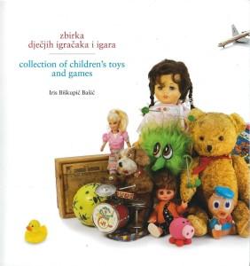 10 Zbirka dječjih igračaka