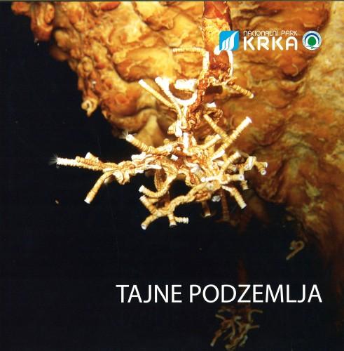 Vrijedna donacija knjiga Nacionalnog parka Krka