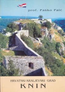 pasko-paic-hrvatski-kraljevski-grad-knin-slika-28682335