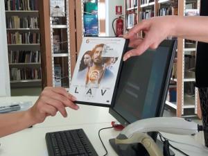 knjižnica besplatno posuđuje filmove (1)