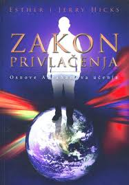 Zakon Privlacenja - Esther and Jerry Hicks