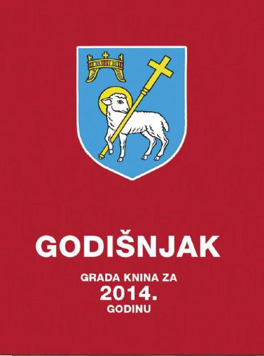 Knjižnica izradila te na svojoj internet stranici objavila Godišnjake grada Knina za 2014., 2015. i 2016. godinu