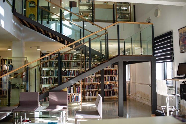 Svoj prvi europski projekt knjižnica uspješno privodi kraju