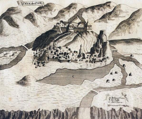 Crtice iz povijesti: Kninjanin Muslihudin Kninavi objavio didaktičku knjigu 1609. godine